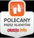 Opinie klientów o firmie Parasole MiaDora.pl
